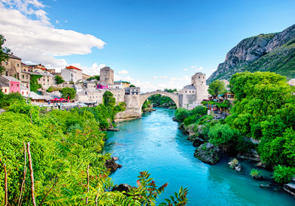 Herzegovina Tour