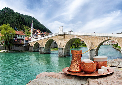 Konjic City Tour